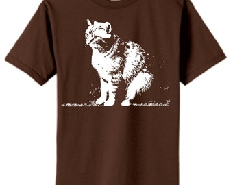 Gift for children, Cat shirt, youth t shirt, cat, school, youth t-shirt, tshirt, cat lover, animal rescue, summer, childrens clothes, cats