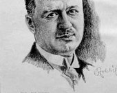 Z Taju Brdskych Chlumu - Stanislav Reinis - 1929 First Edition