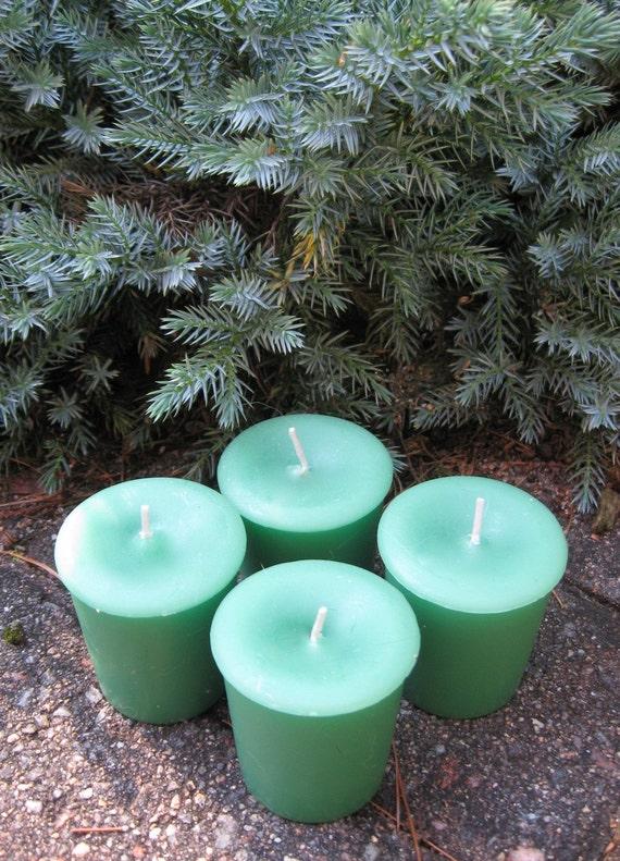 JUNIPER BREEZE (4 votives or 4-oz jar candle)