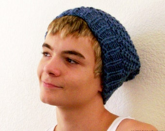Knit Hat Mens Slouchy Beanie Hat Men Slouchy Beanie Hat Slouch Hat Mens Slouch Beanie Slouchy Hat Mens Knit Beanie Knit Hat Knit Beanie