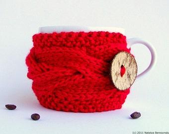 Christmas Gifts Under 20, Coffee Mug Cozy, Coffee Cup Cozy, Coffee Cozy, Coffee Cup Sleeve, Tea Cozy, Coffee Sleeve, Coffee Mug Sleeve