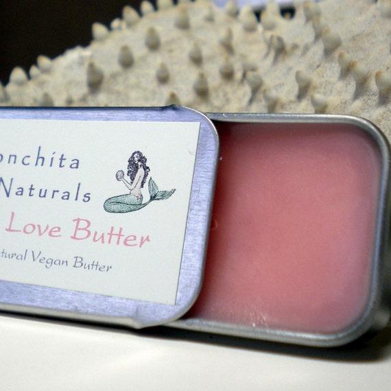 Multi-Purpose, Vegan Balm for Silky Soft Skin with Organic Shea Butter - Shea Love Butter - On Sale