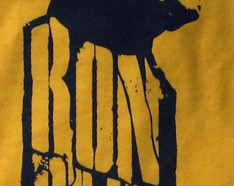 Ron Paul 2012 - Political Screen Print T Shirt