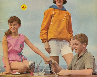 50s / 60s ENID GILCHRIST Pattern Drafting Book Children Teens 6 - 15 Years Over 33 Vintage Sewing Patterns Rompers Teen Bra Jackets Dresses