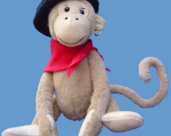 George Monkey e-pattern