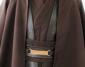 Jedi Custom Costume