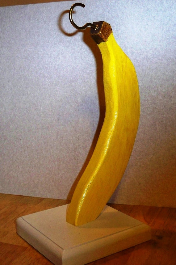 coolest banana holder