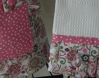Hostess Gift hand towels