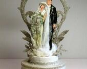 1920s Garden Deco Wedding...