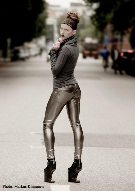 shiny pants videos - XNXXCOM