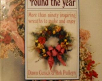 Wreaths 'Round the Year