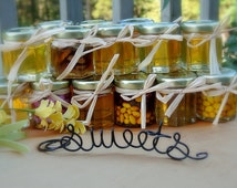 Rustic Bridal Shower Table Sweets Sign, Party Decor