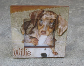 pet memorial frame personalized pet memorial picture frame custom cat frame unique keepsake gift
