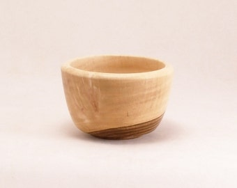 Mini Maple Bowl
