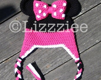 Popular items for minnie mouse pattern on Etsy