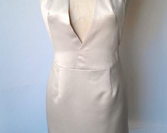Beautiful Halter Top Dress Dee Rubio Design