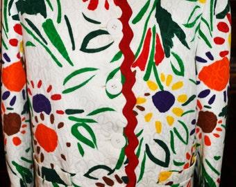 Bill Blass Suit/ Vintage Designer Suit