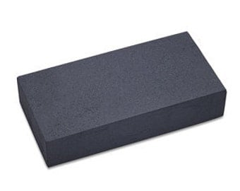 CHARCOAL SOLDERING Block  - The Worlds Best Charcoal - Soldering and Metal Jewelry Tool - SOL-480.00