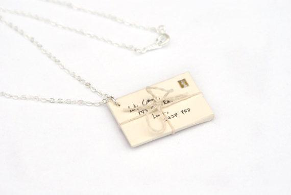 https://www.etsy.com/uk/listing/81090382/miniature-envelope-necklace-cream