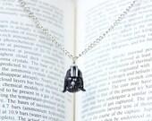 Darth Vader Necklace Star Wars