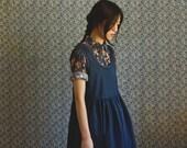 The Clover Dress