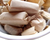 VEGAN Organic Salted Caramels, 10oz Gift Box