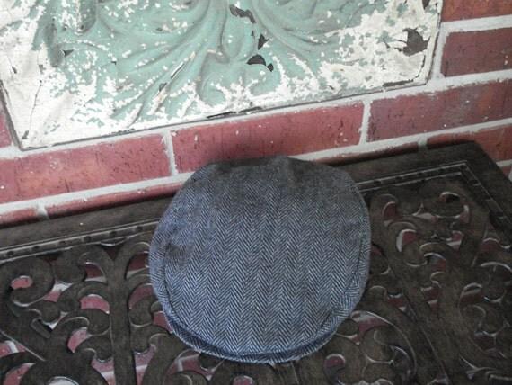 Golf Hat/Wool Hat/Driving Hat/Cap/Newsboy Hat