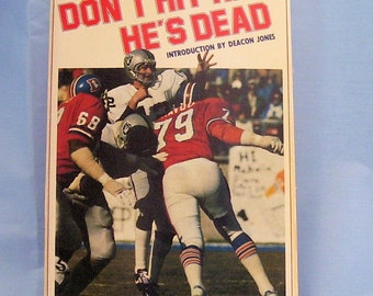 DONT HIT HIM, Hes Dead  1978