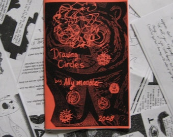 Drawing Circles Zine