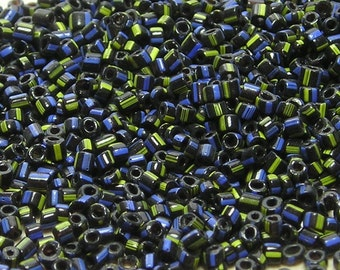 9/0 Hudson Bay Vintage Czech Glass Seed Beads 10 Grams (CS154)