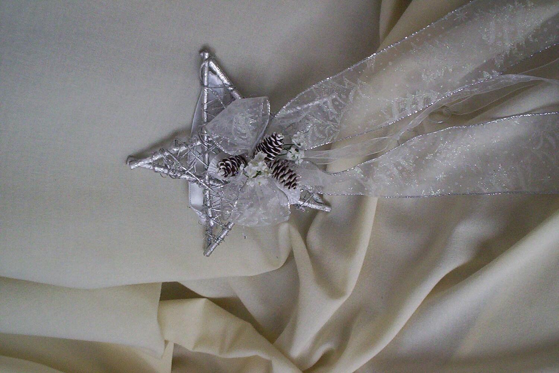 ring bearer pillow alternative silver wedding accessories