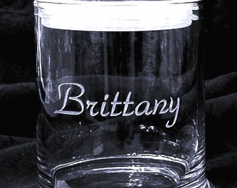 Personalized Unity Sand Ceremony Pouring Vase 3