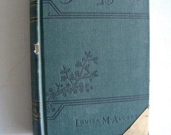 1917 Jo's Boys book by Louisa M. Alcott