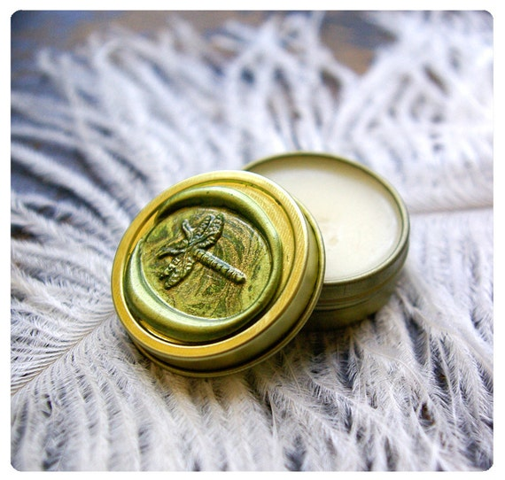 single note solid perfumes - over 30 aromas- 1/4 oz tin of victorian wonderment - la petite miette collection - single tone solid aroma