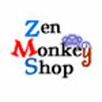zenmonkeyshop