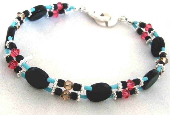 Balanced Energy Bracelet by Diana