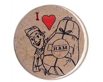 I Heart Ham