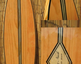 Autograph Surfboard Wall Art - Wedding, Bar Bat Mitzvah, Anniversary, Birthday - Sign In Board Guest Book -  beach wedding decor