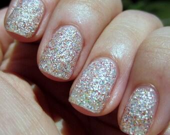 Mrs. White Hand Made Nail Polish