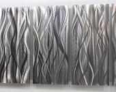 New Metal Wall Art Platinum Reeds / by Jon Allen