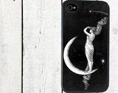 Moon Goddess Phone Case Celestialfor iPhone 4 4s 5 5s 5c SE 6 6s 7  6 6s 7 Plus Galaxy s4 s5 s6 s7 Edge