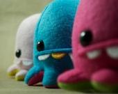 Custom Tiny Octopus