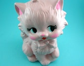 Sweet Retro Kitty