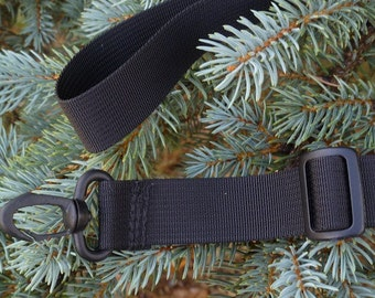 Optional shoulder strap for use with the ABC Padded Camera Bag or Kipster Knitting Bag
