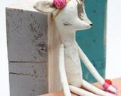 Deer girl- THE WIERDLETS