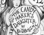 398 Issue 12 The Candy Maker's Daughter