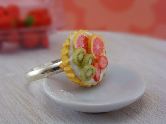 Little Tart Ring - ON SALE