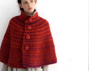 I Love My Winter Knit Items  - Japanese Craft Book