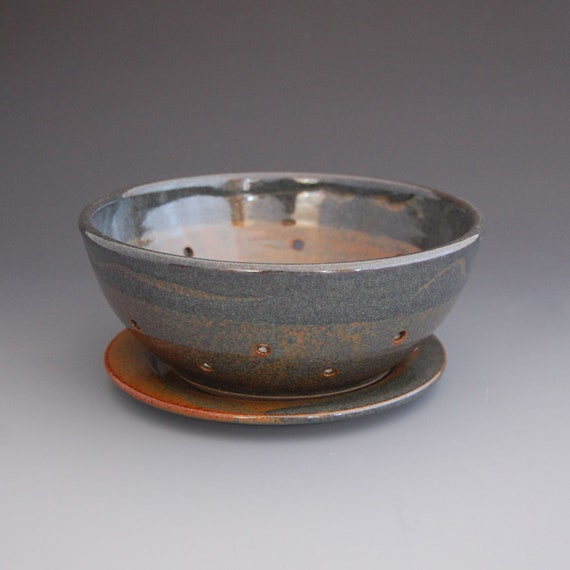 Small Berry Bowl- Special Edition Color