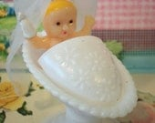 Vintage / Baby Shower Cake Topper / New in Package
